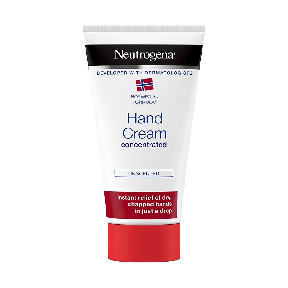 Neutrogena® Krema za roke, koncentrirana, neodišavljena