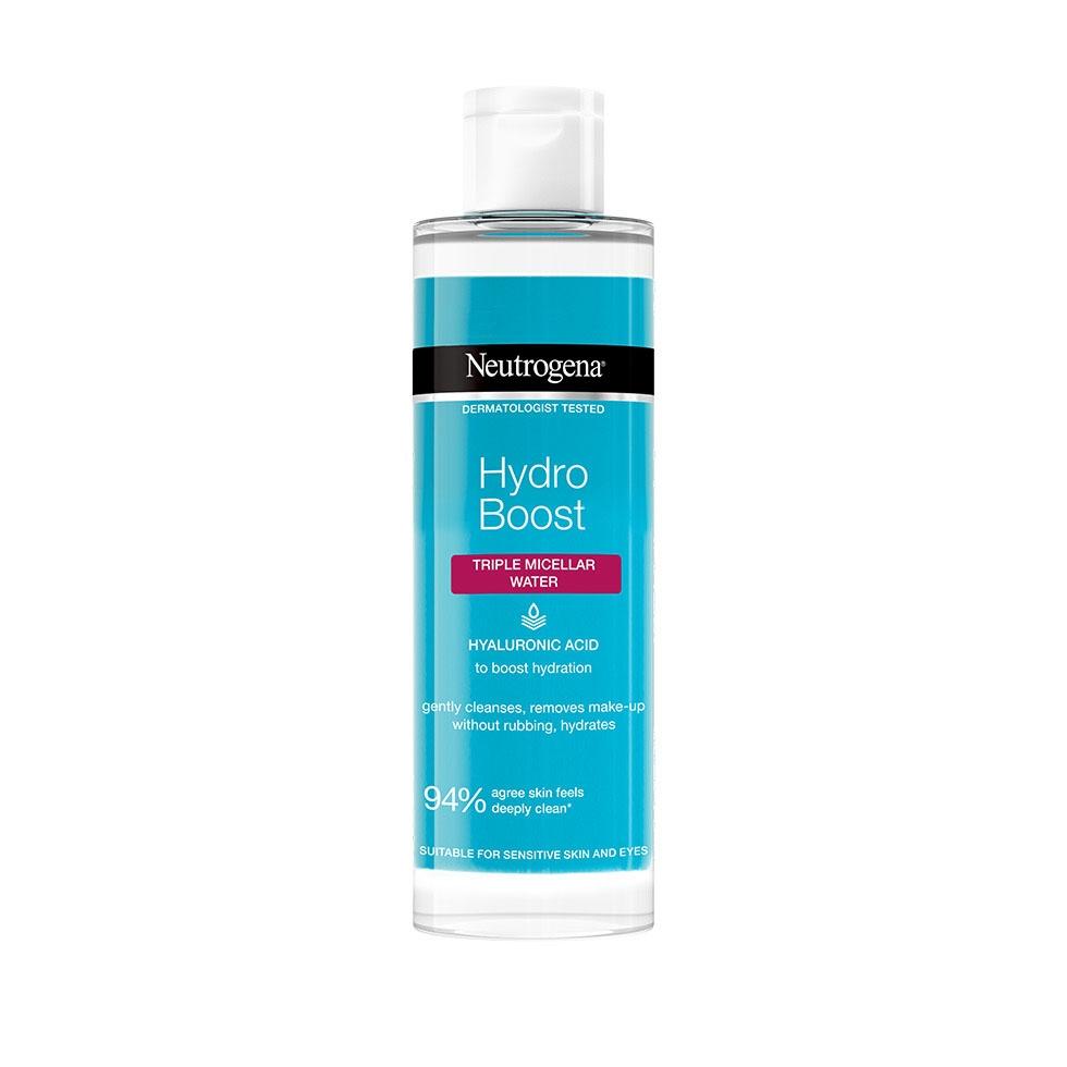 Neutrogena® Hydro Boost  trostruka micelarna